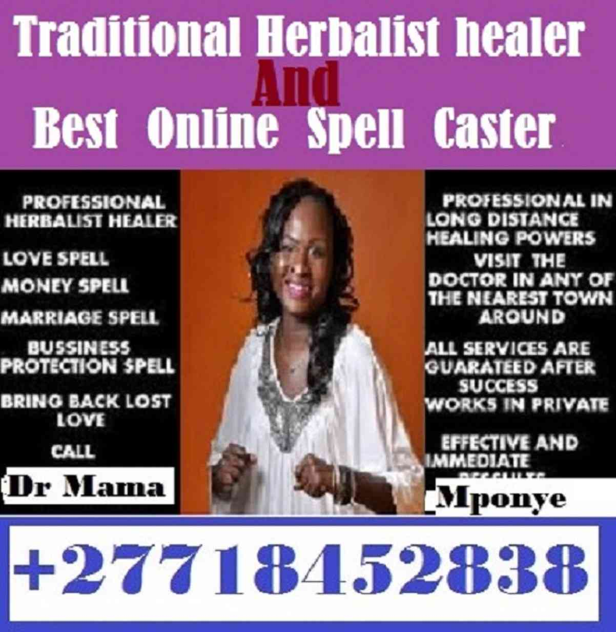 Ballantrae : Find the cure for HIV AIDS 27718452838 Natural Herbal